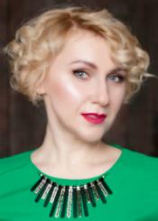 Svetlana, Kiev / 1981-12-18 / 160 / 54