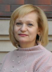 Svetlana, Kiev / 1964-08-01 / 158 / 57