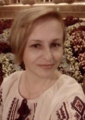 Valentina, Kiev / 1970-08-10 / 168 / 75