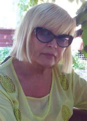 Anna, Odessa / 1960-04-02 / 160 / 60