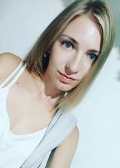 Tatiana, Cherkassy / 1994-09-06 / 170 / 57