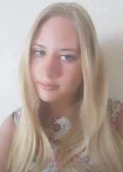 Mariia, Krivoy Rog / 1998-09-22 / 150 / 59