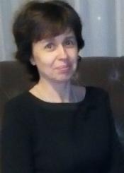 Irina, Kiev / 1970-04-11 / 162 / 58