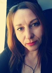 Natalia, Cherkasy / 1979-01-06 / 176 / 89