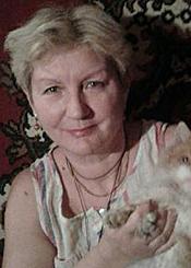 Galina, Kozary / 1959-03-03 / 159 / 72