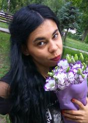 Tatiana, Kiev / 1993-07-21 / 172 / 55