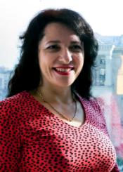 Tatiana, Kiev / 1965-10-01 / 170 / 73