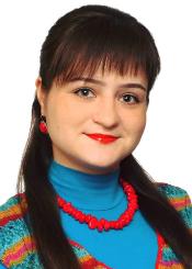 Olga, Poltava / 1990-10-15 / 164 / 60