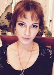 Irina, Ivanichi-Volyn region / 1990-07-08 / 160 / 46