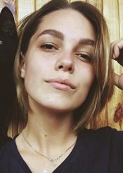 Luiza, Gnatovka / 1997-03-25 / 167 / 53