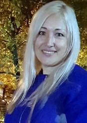 Karina, Kharkiv / 1966-06-20 / 166 / 70