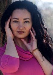 Natalia, Vinnitsa / 1978-02-08 / 170 / 58