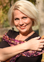 Oksana, Cherkasy / 1975-05-04 / 170 / 60