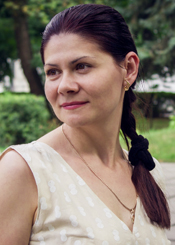 Lilia, Belaya Tserkov / 1983-09-06 / 162 / 52