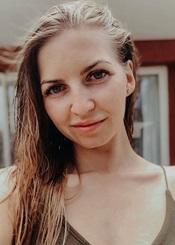 Yulia, Russia, Voronezh / 1994-03-27 / 170 / 60