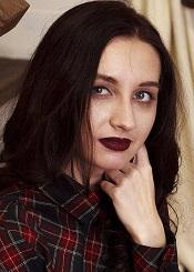 Valeria, Chernihiv / 1998-01-23 / 165 / 50