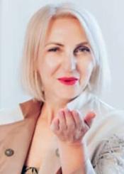 Liudmila, Vinnitsa / 1964-08-03 / 160 / 52