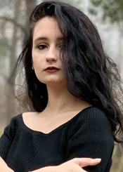 Oksana, Nikolaev / 2000-06-01 / 170 / 60
