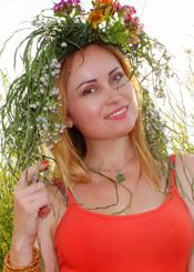 Lyudmila, Vinnitsa / 1976-07-20 / 165 / 56