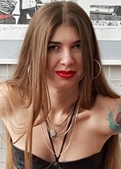 Yulia, Sumy / 1991-03-10 / 180 / 67