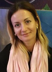 Natalia, Kiev / 1982-11-07 / 165 / 60