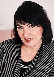 Svetlana, Poltava / 1964-06-16 / 160 / 60