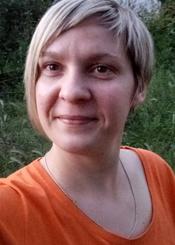Nadia, Cherkasy / 1988-01-09 / 165 / 55