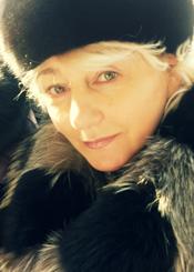 Tatiana, Kazakhstan / 1962-06-03 / 160 / 65