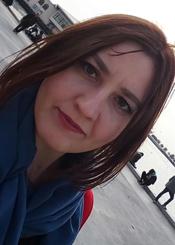 Veronica, Kherson / 1989-03-19 / 170 / 60