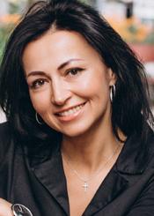Natalia, Vinnitsa / 1985-07-21 / 168 / 50