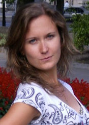 Anna, Kharkiv / 1986-09-16 / 170 / 50