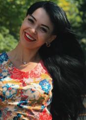 Ludmila, Vinnitsa / 1981-08-08 / 175 / 60