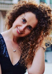 Tatiana, Kiev / 1990-09-07 / 160 / 50