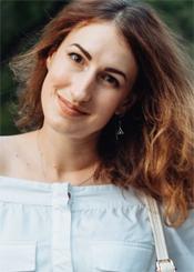 Natalia, Vinnitsa / 1991-08-10 / 164 / 51