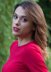 Yulia, Lutsk / 1988-06-23 / 176 / 60